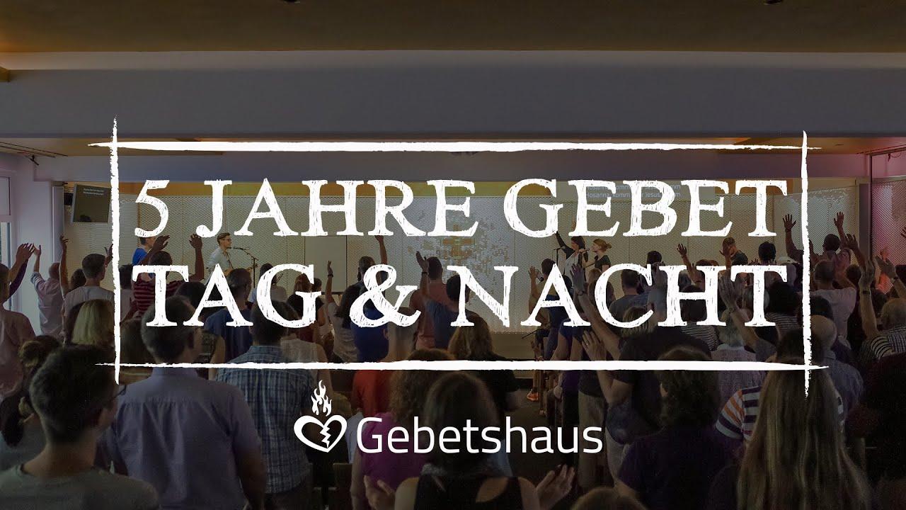 Gebetshaus augsburg donnerstagabend livestream youtube