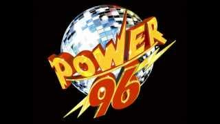 Power 96 8 O'Clock Powermix by Lazaro Mendez (aug 88)