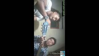 Download Lagu (#akustik_gitar)Merdu nya suara anggota batagor menyanyi kan lagu minang.... tongga babelang mp3