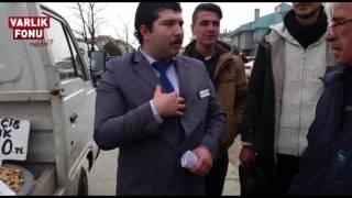 Varlık Fonu sokakta: Halk Bankası senin mi sandın hayır benim!