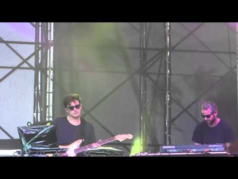 STS9 Instantly Dominican Holidaze 2015 Soundcheck 1080 HD