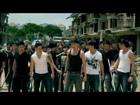 Phim Hành Động Xã Hội Đen | Cuộc Chiến Đẫm Máu | Phim Chiếu Rạp 2016