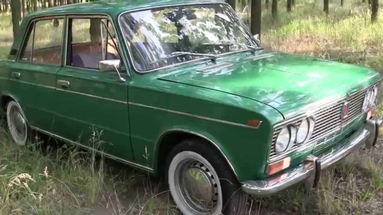 ваз 2103 оригинал в Одессе!! - YouTube  Ваз 2103 Оригинал