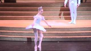 Cinderella Act 3 Variation