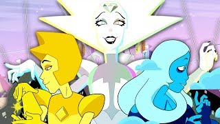 The NEW Powers of the Diamonds BREAKDOWN! Corruption Ties, Symbolism & More!
