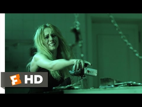 Mercenary: Absolution (2015) - For My Own Absolution Scene (3/10) | Movieclips