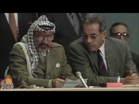 Palestine Remix - When the PLO Accepted UN Resolution 242