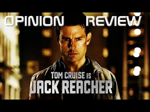 ¿Vale la pena ver JACK REACHER 2 SIN REGRESO? Opinión-Review