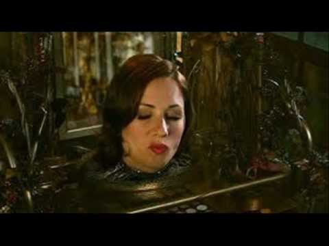 First Look: The Witches Of Oz [The Witches Of Oz 2011 Trailer Official]