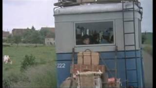 【La Veuve Couderc】 Alain Delon / Clips & OST