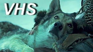 Альфа (2018) - русский трейлер - VHSник