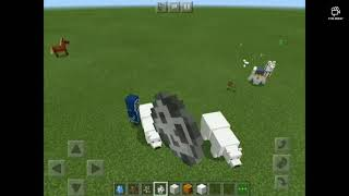 Iceologer in mincraft: MCPE Mods