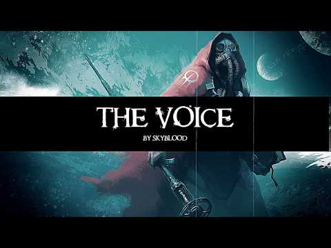 SKYBLOOD - The Voice (Official Lyric Video) | Napalm Records