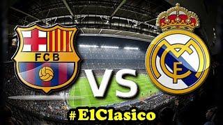 Download Video BARCELONA vs REAL MADRID | Prediksi El Clasico 28 Oktober 2018 | Prediksi Skor Anda? MP3 3GP MP4
