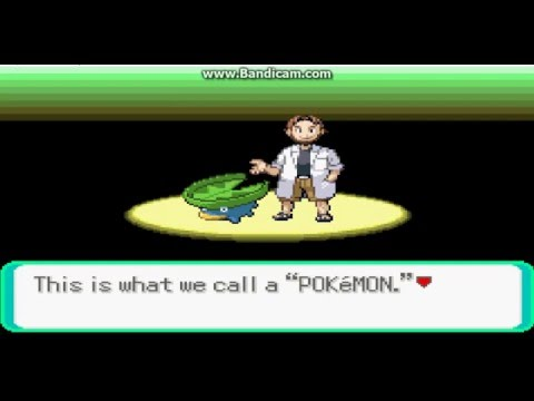 How To Download Pokemon Emerald For PC Free (WORKING)