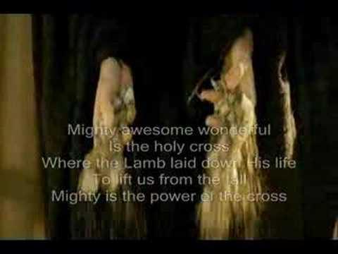 at the cross chris tomlin lyrics pdf