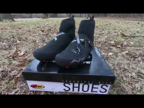e5599bdb76b Northwave XCM GTX Mountain Bike Shoe Review. Bike Shoes