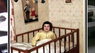 """Ingrid KINDERLIED """"Heut ist ein Kindlein.."""""""