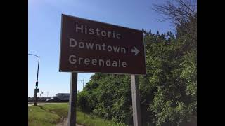 "Greendale Historical Society - Why ""Originals"" Are So Special"