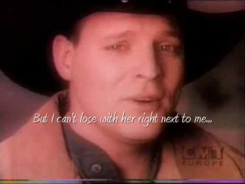 ROPE THE MOON - JOHN MICHAEL MONTGOMERY (LYRICS)