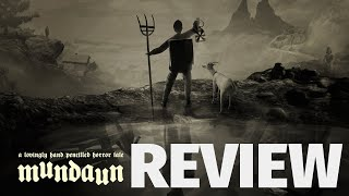 Mundaun Review: Pencil-Drawn Portal to Hell (Video Game Video Review)