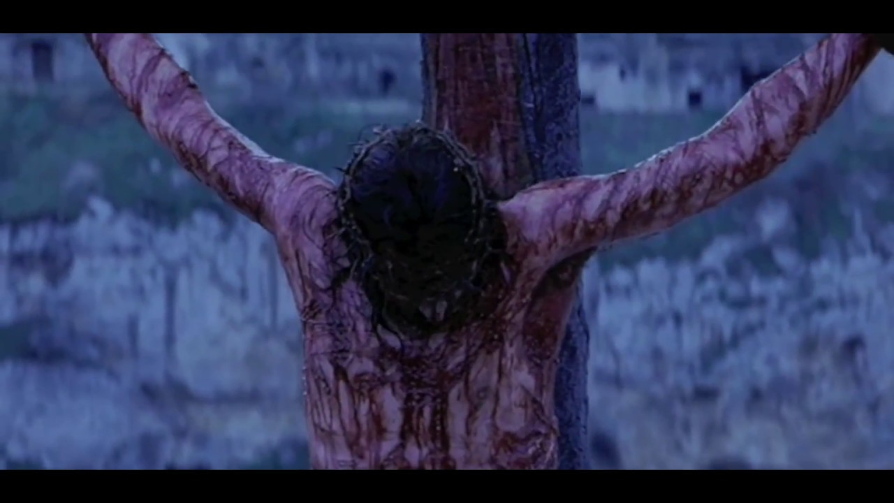 Download The Passion of The Christ - Crucifixion