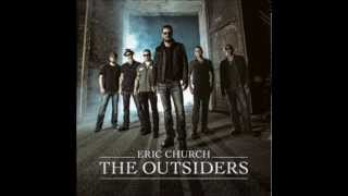 Watch Eric Church Devil Devil video