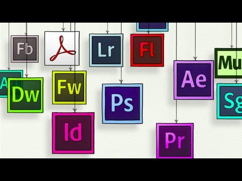 Adobe says it's considering a photographer's bundle for Creative Cloud