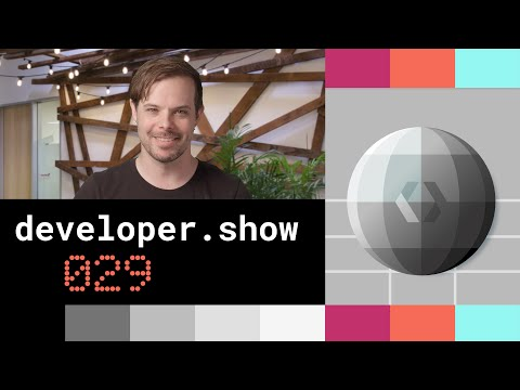 The Developer Show (TL;DR 029)