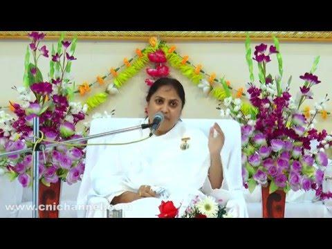Yog Bhatti | Ludhiana | BK Geeta Behan | Part - 3