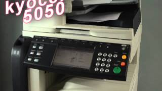 3 33 MB] Download Lagu All in one printer Copystar CS 4050 Copier