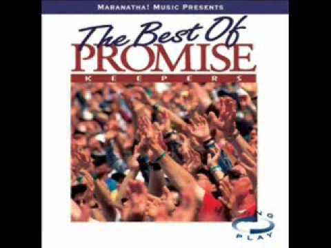 The Reconciliation Song - Promise Keepers