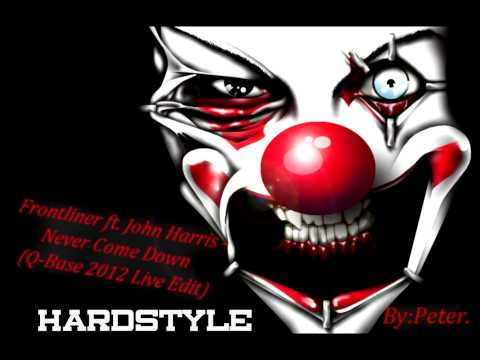 Best Hardstyle 2013 part 1 (40min)