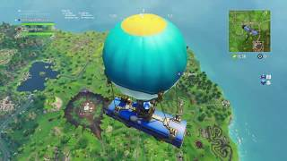 Fortnite PLAYGROUND Update Gameplay Live Broadcast - Disney Cars 3 Next Gen GIVEAWAY Winners are._