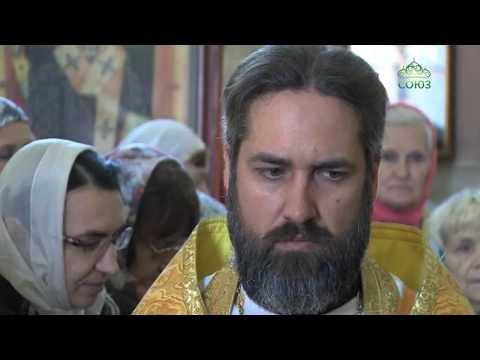 Челябинский храм святого благоверного князя Александра Невского отметил свой престольный праздник