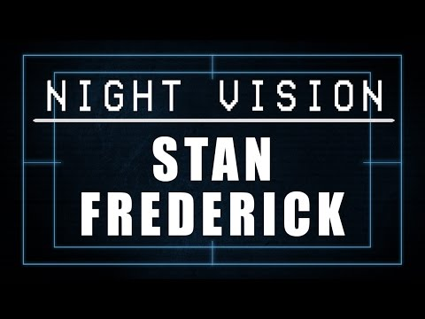Stan Frederick - Paranormal Investigations & Webseries Parody Done Right