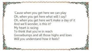 Kate Walsh - Is This It Lyrics