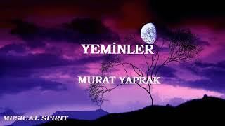 Murat Yaprak - Yeminler