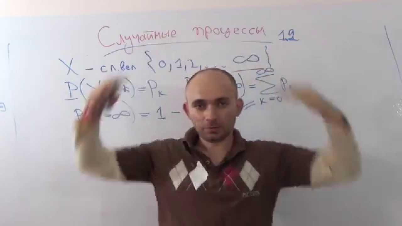 Математическая теория форекс