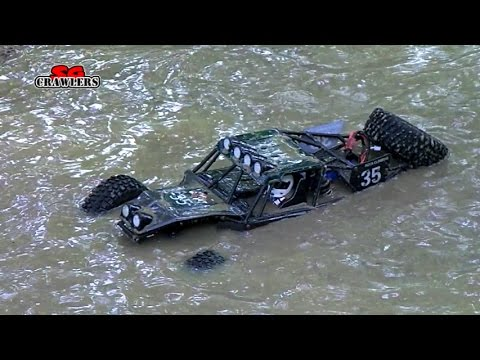 6 RC Trucks Scale offroad 4x4 adventures Wild Truck Twin Hammers Glamis Pangolin Savage