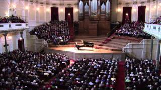 Marietta Petkova plays Schumann and Chopin in 2009/2010