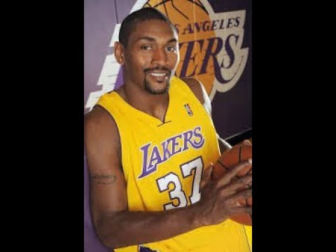 The Wendy Williams Experience: Ron Artest Interview