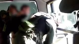 Primer detenido por los operativos de Gendarmería en Córdoba