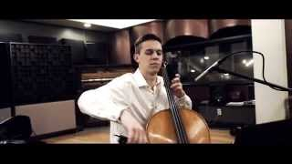 Above All (Michael W. Smith) - Cello/Vocal Cover - Rhett Roberts feat. Chris Hewitt