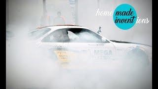 "Drift race CDS GYMKHANA Olomouc 2018 - Petr Týbl ""Malejyetti"" Nissan 200SX S14"