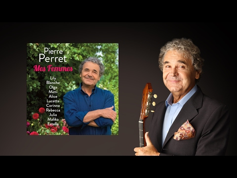 Pierre Perret - Olga