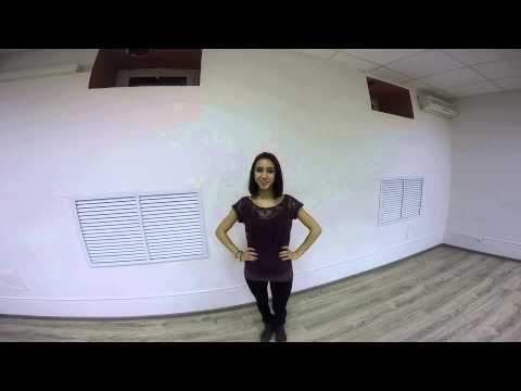 WOMAN'S WEEK танцевальный интенсив для девушек! Профессиональная школа танца Art Craft