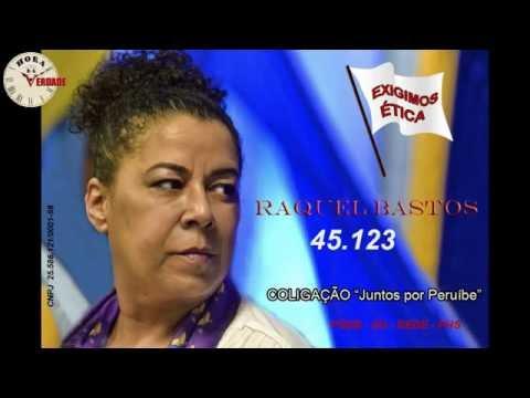 AB TV entrevista Raquel Bastos - parte 001