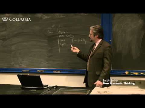 MOOC   Lec 21: Central Banking for Shadow Banking   Part 1: FT: Regulation of shadow banking