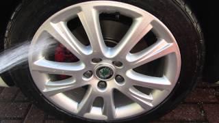 Migliore Wheel Seal - First Wash - 2